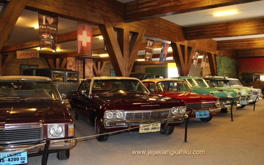 museum angkut batu malang jawa timur park group