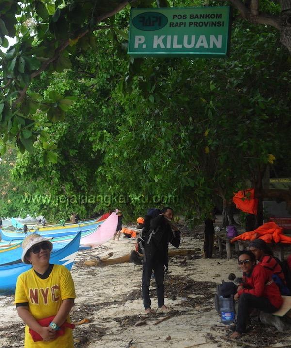 pulau kiluan lampung 4
