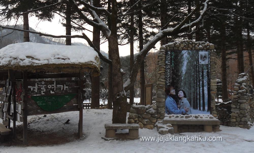 wisata korea selatan