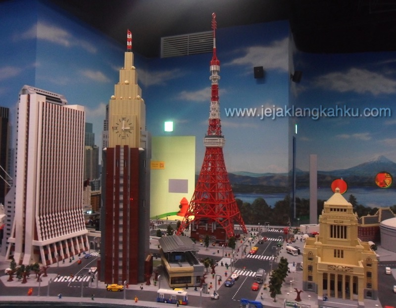 tokyo legoland japan 7
