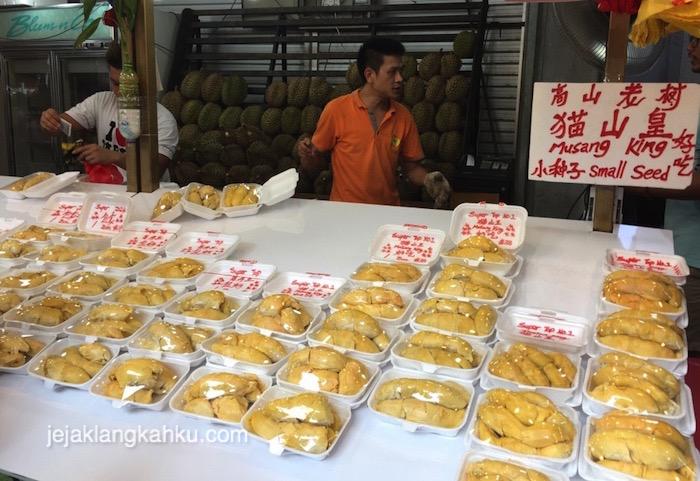 bugis street singapore 4-1