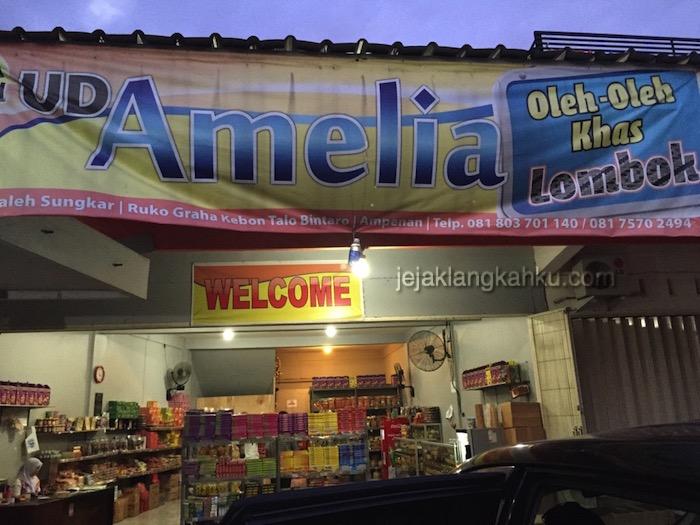 toko amelia lombok 1-1