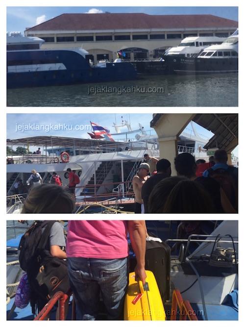 ferry to phi phi island 2
