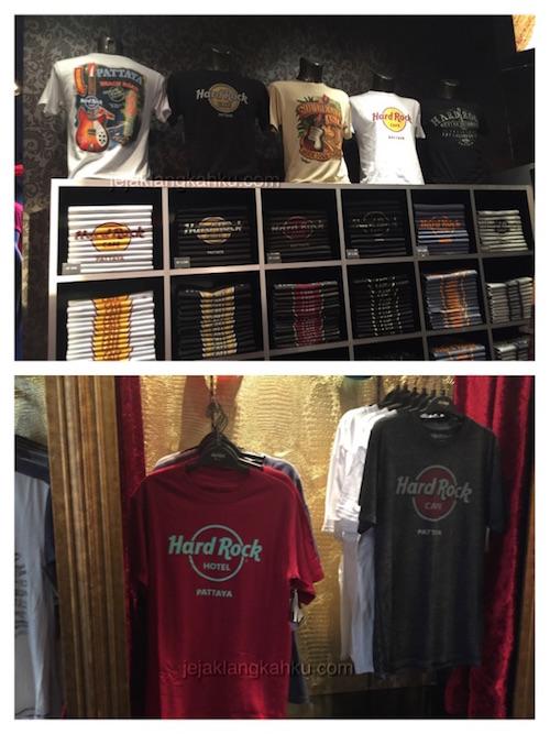 hard rock cafe pattaya bangkok 1