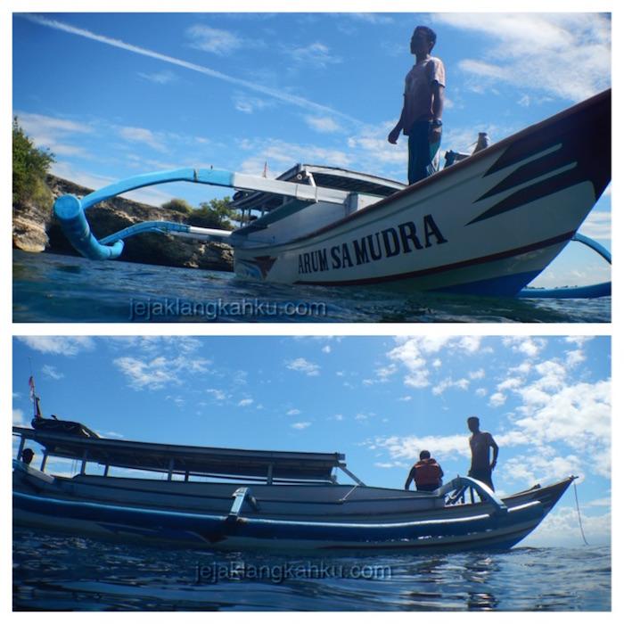 snorkeling tanjung cumi lombok 3