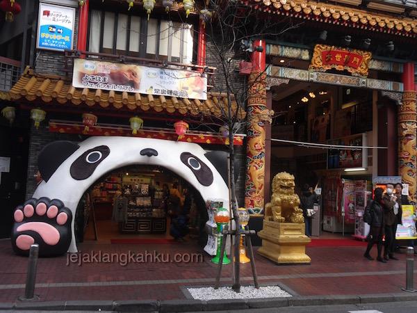 china town yokohama 1