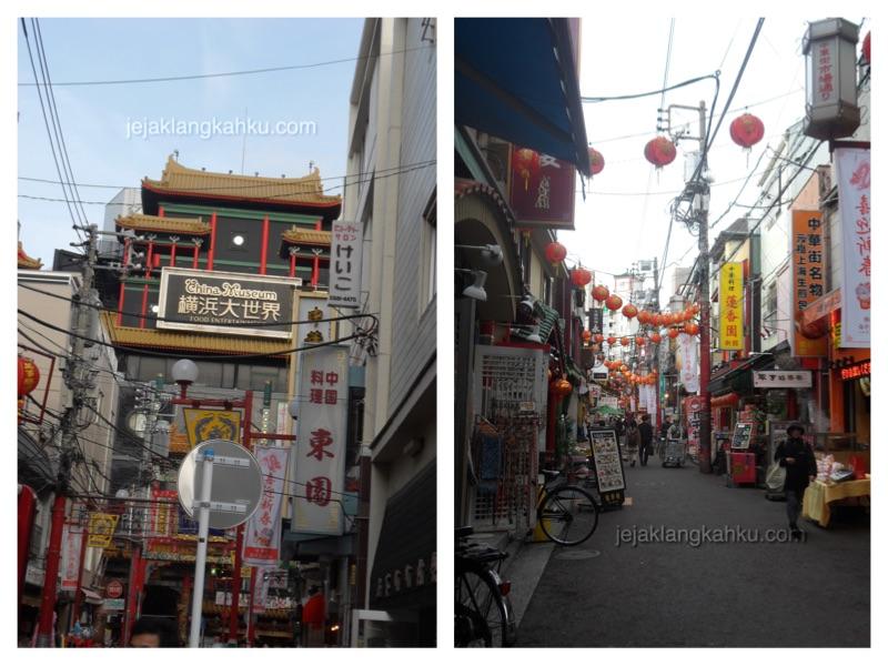 china town yokohama 2