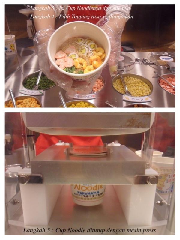 cup noodle museum yokohama 4