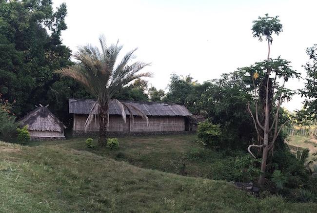 masjid kuno bayan beleq lombok 1