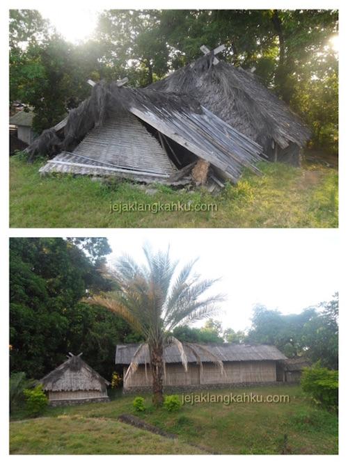 masjid kuno bayan beleq lombok 3