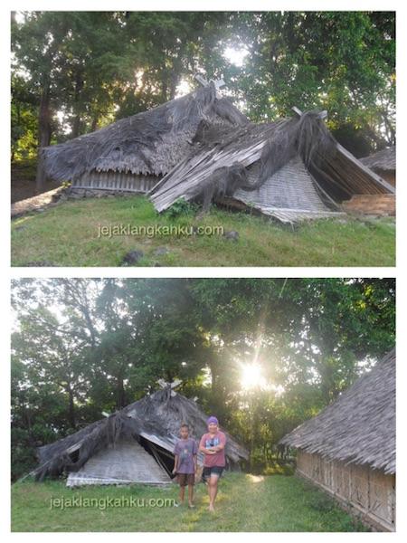 masjid kuno bayan beleq lombok 5