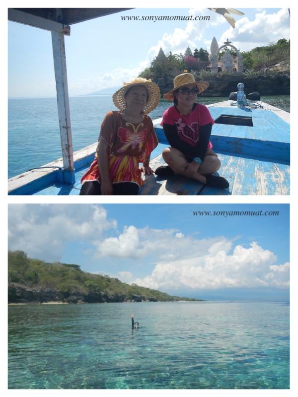 pulau menjangan bali 2