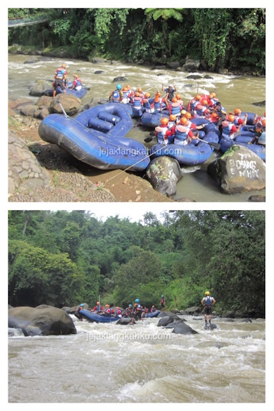 rafting caldera citarik 3