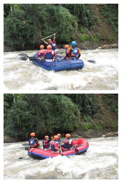 rafting caldera citarik 4