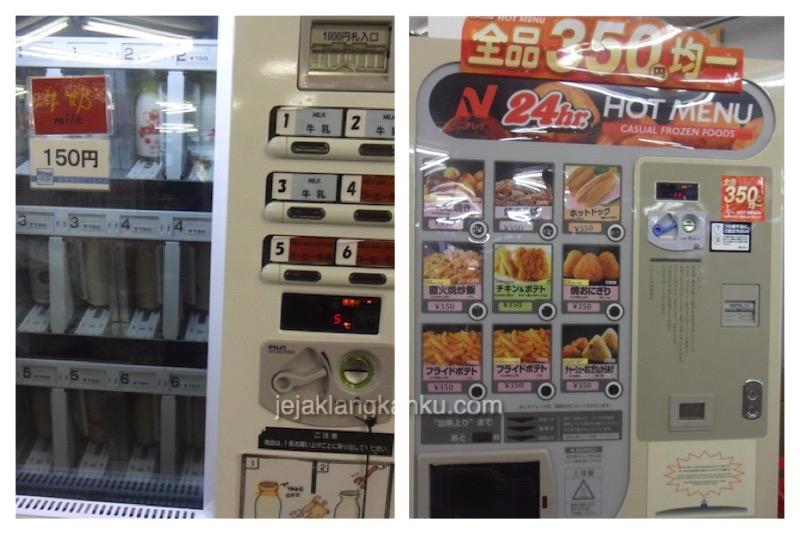 vending machine 3-1