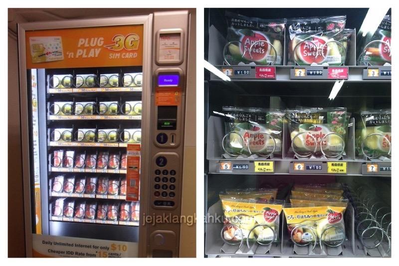vending machine 4-1