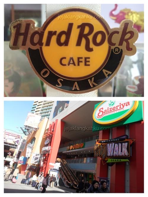 hardrock cafe osaka japan 2