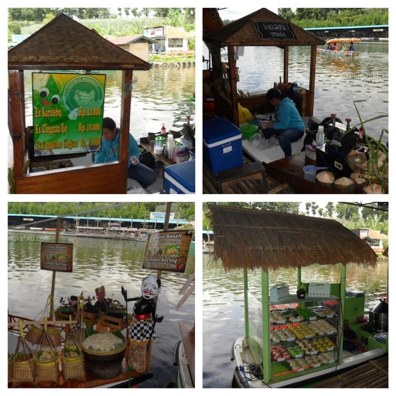 floating market lembang 13