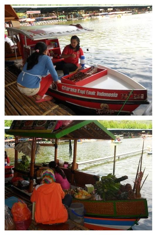 floating market lembang 8