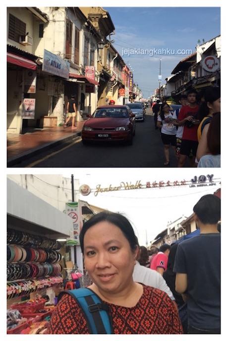 jonker street ngiht market melaka 5