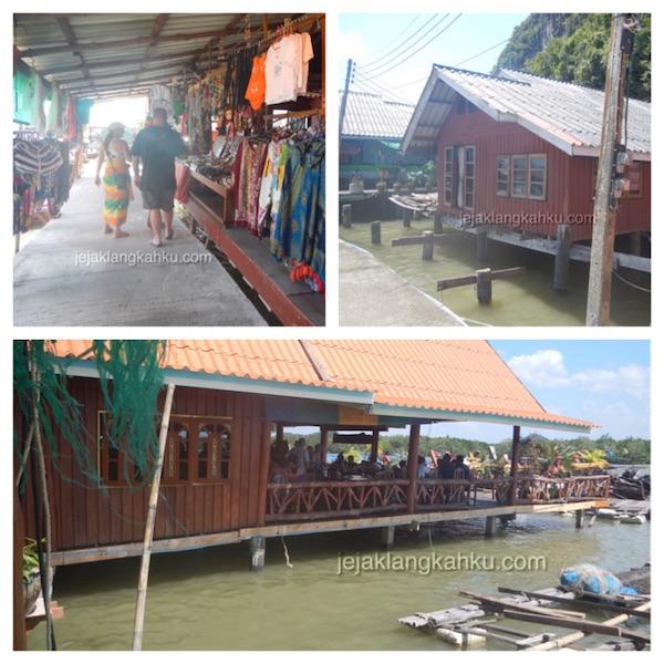 koh panyee phuket thailand 5