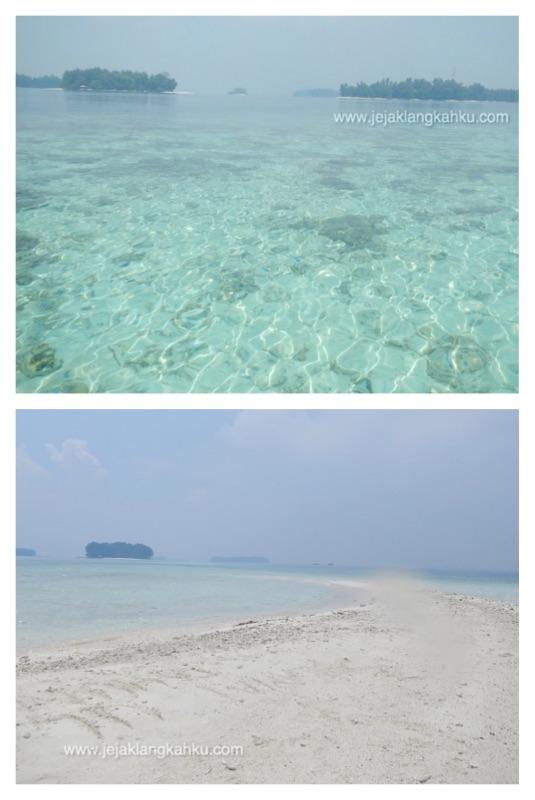 pulau gusung kepulauan seribu c
