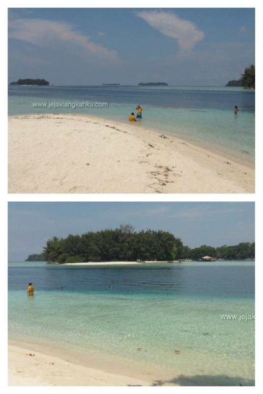 pulau panjang kepulauan seribu 4