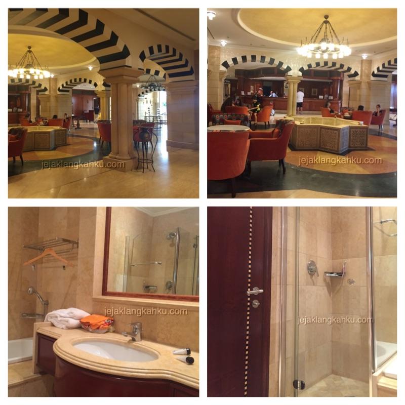 oasis hotel jericho 1