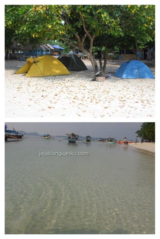 pulau kelagian lampung 3