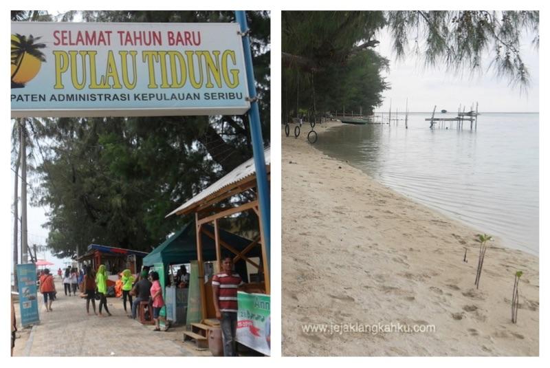 pulau tidung kepulauan seribu 2