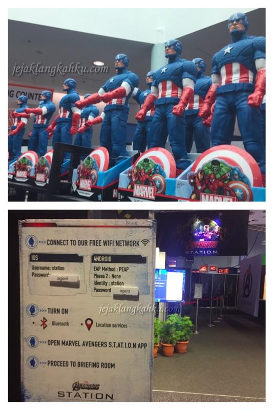 marvel the avengers station singapore 4