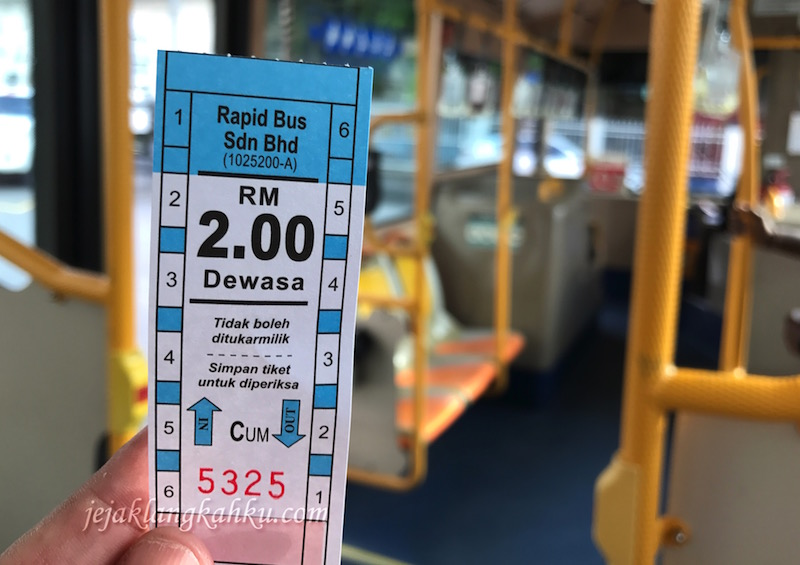 rapid penang bus malaysia 0