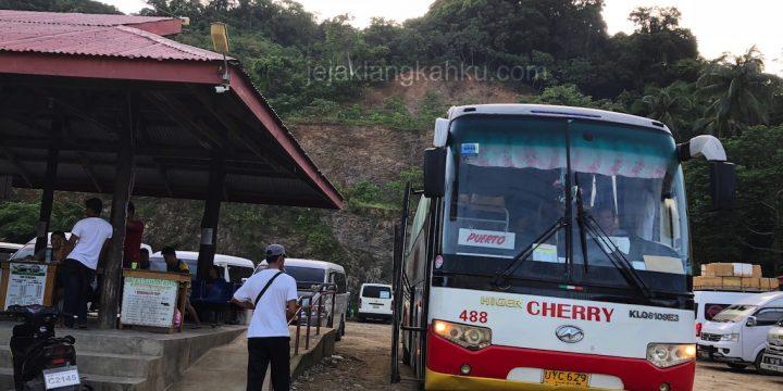 Pilihan Transportasi dari Manila menuju El Nido di Pulau Palawan, Philipina