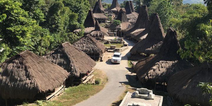 Video Tempat Wisata di Pulau Sumba & Sekitarnya – Part 1