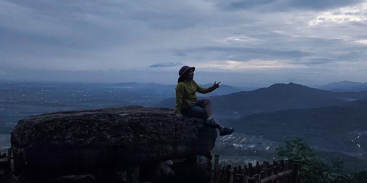 Video Jejaklangkahku – Wonderful Indonesia